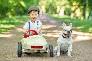 Passt Ihr Auto-Versicherungstarif zu Ihnen?